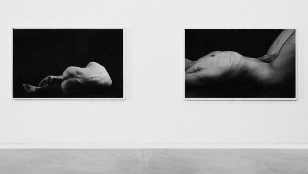 Nudes, by Gonzalo Bénard
