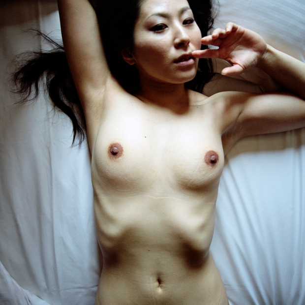 Natsuki, Japan-2012. by Larry Defelippi