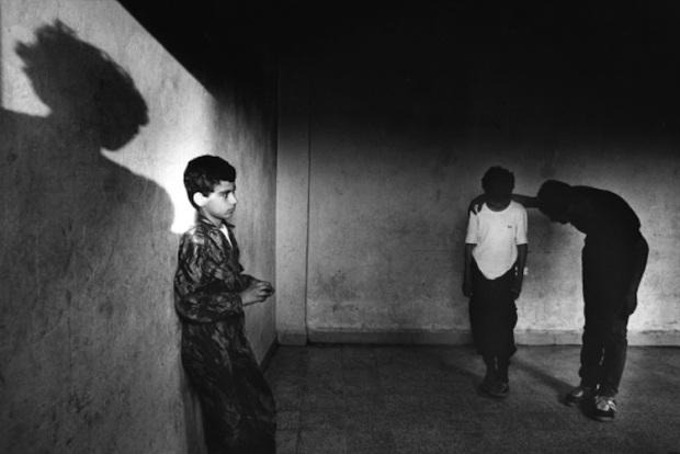War Children, Lebanon, by ©Samer Mohdad