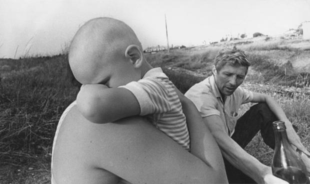 Recreation, by Victor Ershov 1970