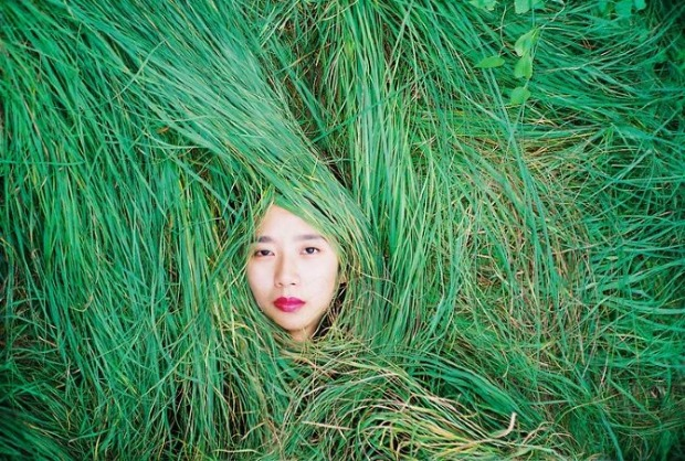 by Ren Hang