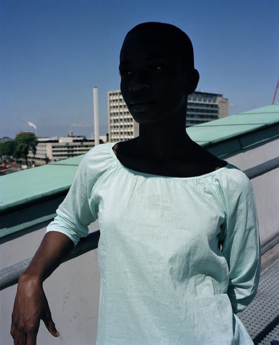 by Viviane Sassen