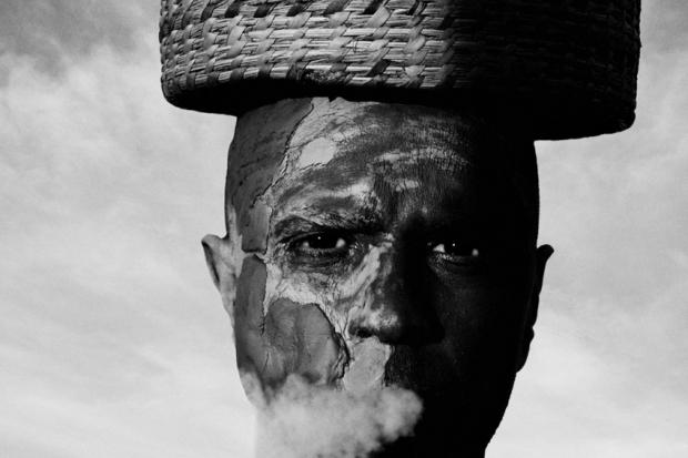 Shaman, by Gonzalo Bénard