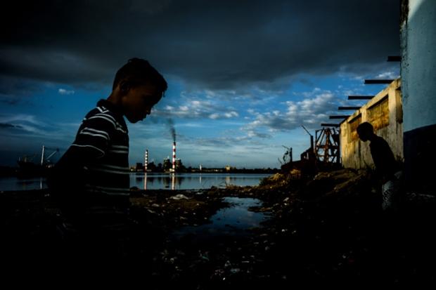 Cuba, 2013, by Felix Lupa