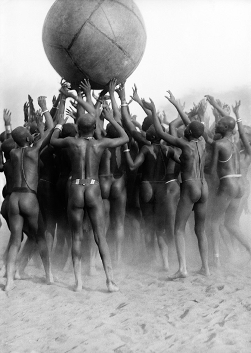 Congo 1926, by Marc Allégret