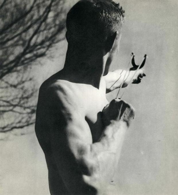 Fronde 1934, by Pierre Boucher