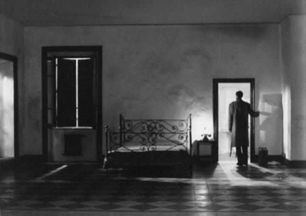 Nostalghia by Andrei Tarkovsky
