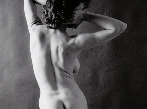 Nude by Leonard Nimoy