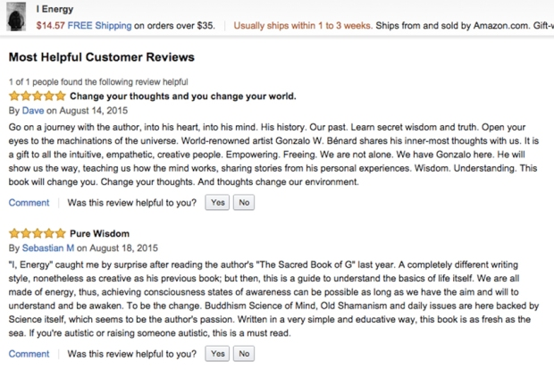 I Energy amazon reviews 18aug15