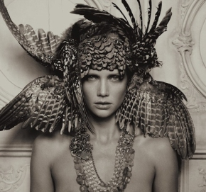 Icarus by Marc Lagrange