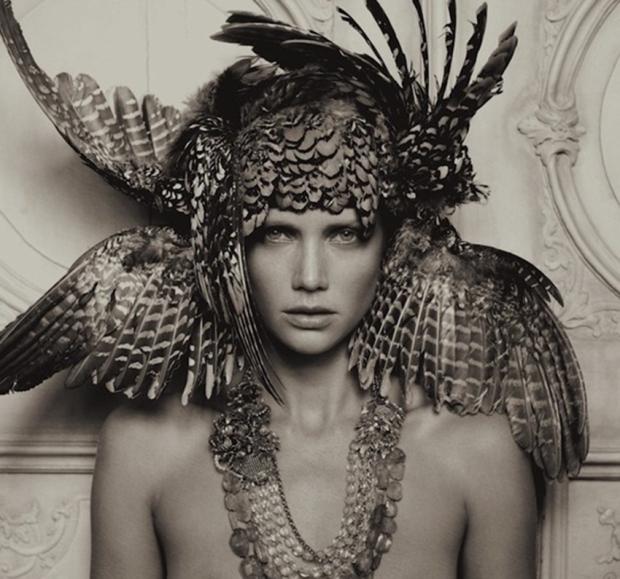 Icarus by Marc Lagrange
