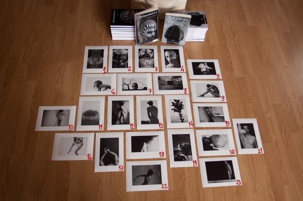 GBenard book size photo proofsss