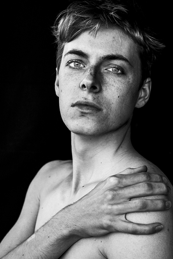 GBenard Portrait of Willem Jan2016ss