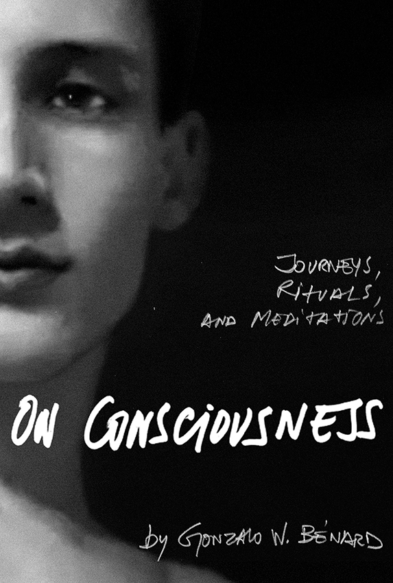 on consciousness cover3ss